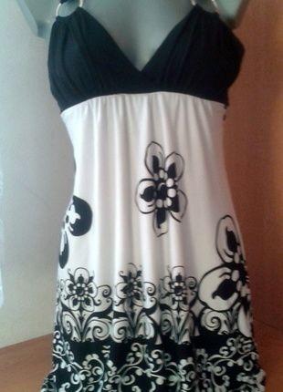 Kup mój przedmiot na #vintedpl http://www.vinted.pl/damska-odziez/krotkie-sukienki/9921308-sukienka-tunika-my-michelle-rozm-s