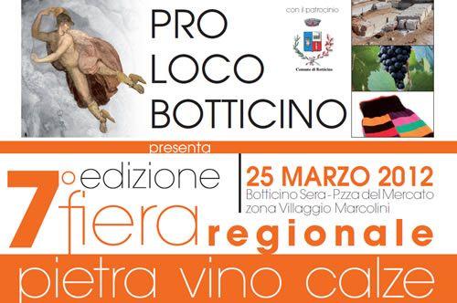 Fiera di Botticino: vino, pietra, calze http://www.panesalamina.com/2012/997-fiera-di-botticino-vino-pietra-calze.html