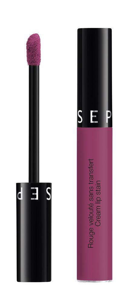 Made in Sephora Cream Lip Stain 38 Sweet Raspberry
