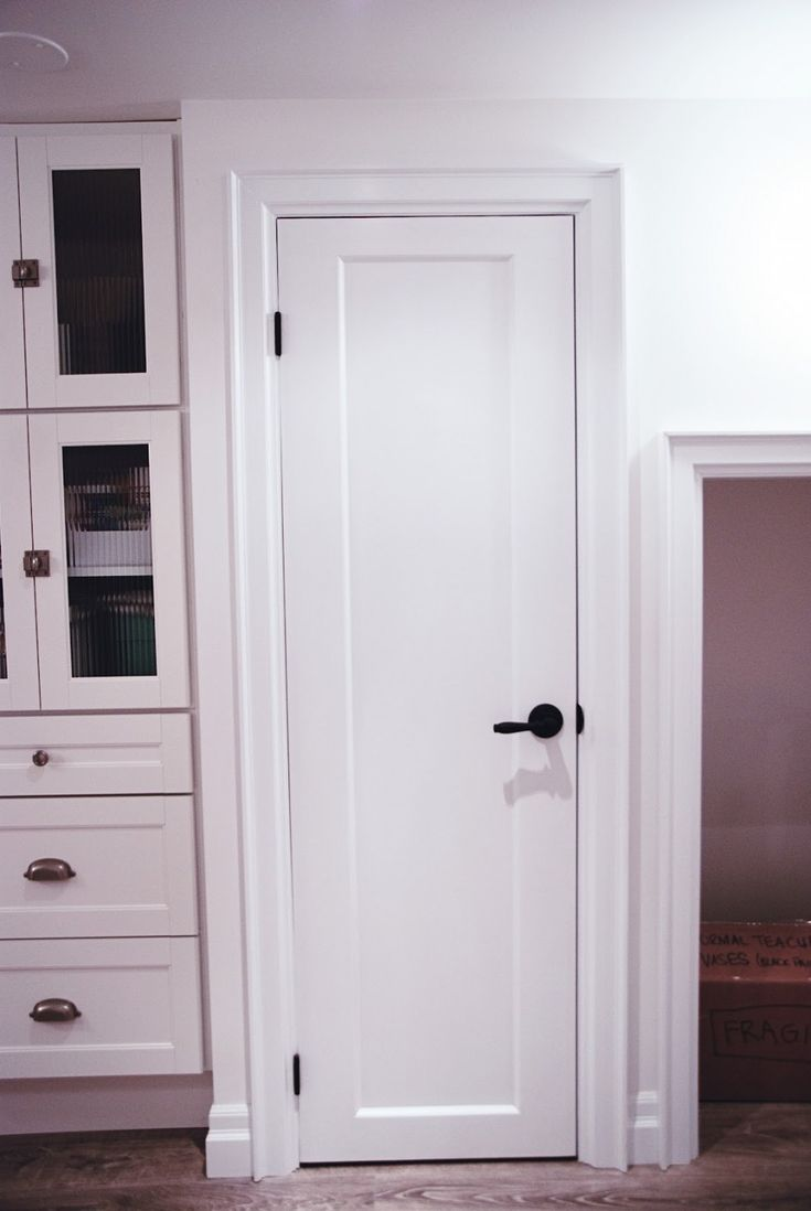 34 Best Images About Doors Interior On Pinterest Internal Doors Shaker Style And Interior Doors