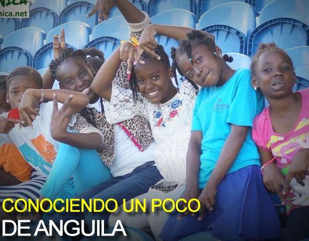 Reporte FutbolNica: Conociendo Un Poco Anguila
