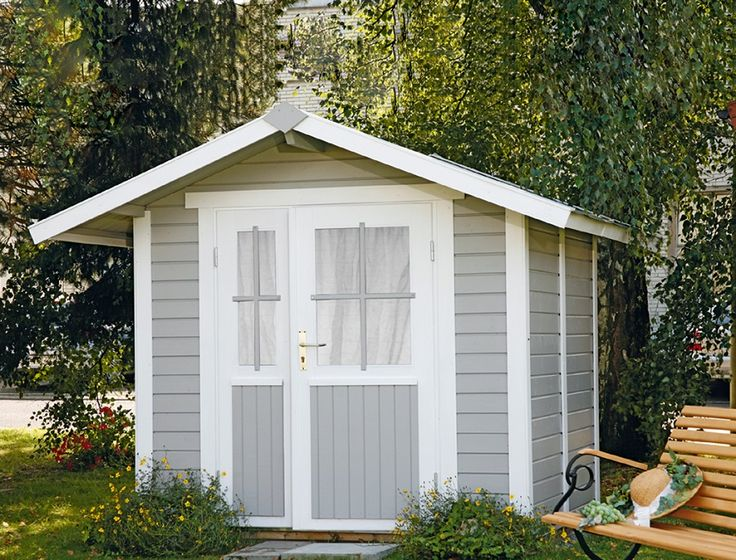 die besten 25 flachdach gartenhaus ideen auf pinterest flachdach gartenhaus flachdach modern. Black Bedroom Furniture Sets. Home Design Ideas