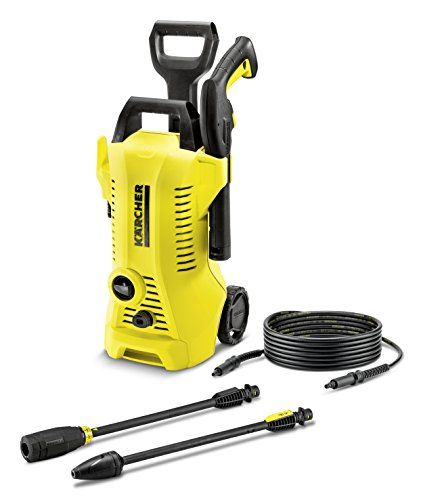 Karcher K 2 Full Control Pressure Washer Pressure Garden Power Tools