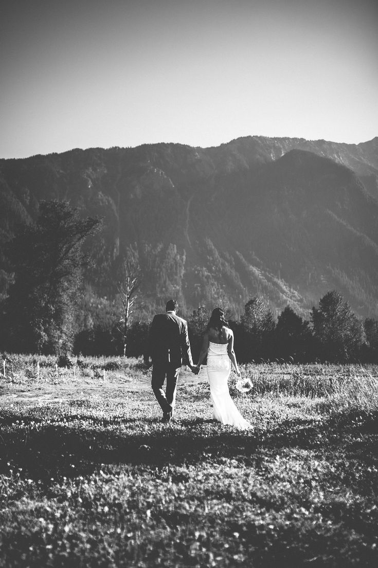 Pemberton Wedding
