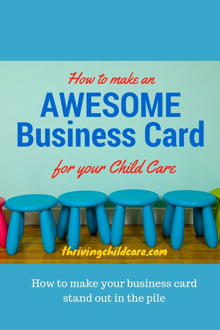 85 best Marketing Childcare images on Pinterest | Child care ...