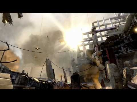 Futuristic Call of Duty: Black Ops 2 Trailer Revealed | Marteching Today http://mrtch.in/JTYfOJ