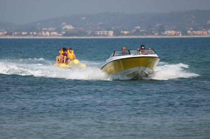 #speedboat