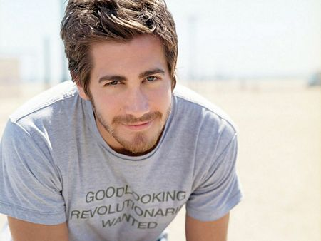 Jake Gyllenhaal celebs