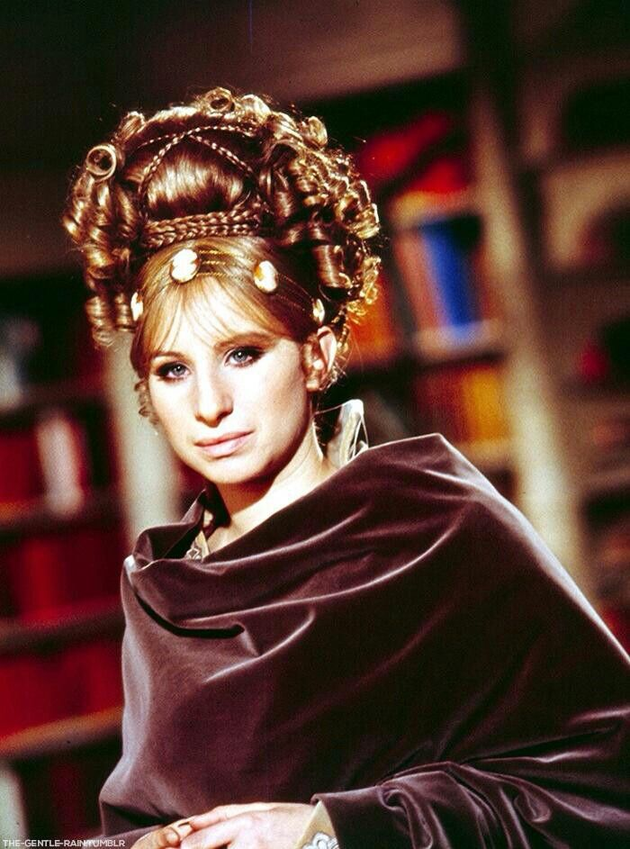 Remarkable, rather Barbra streisand n u d are not