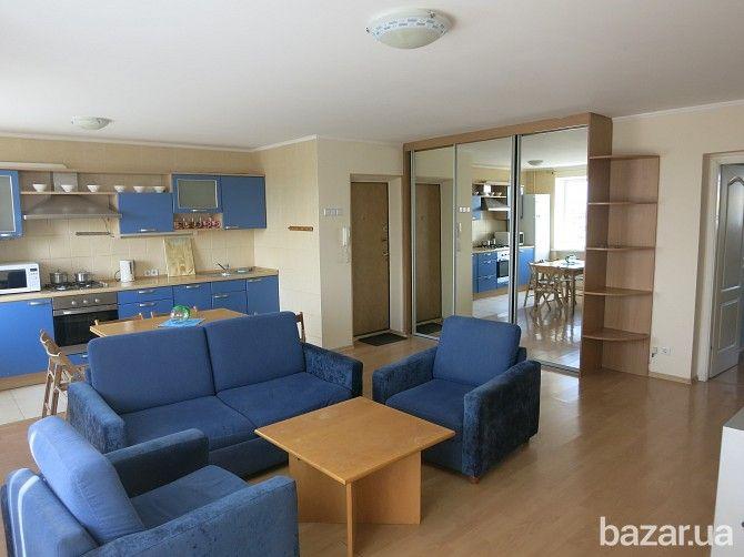 Сдам свою 4-комнатную на Нивках - Долгосрочная аренда квартир Киев на Bazar.ua
