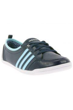 adidas schuhe blau t
