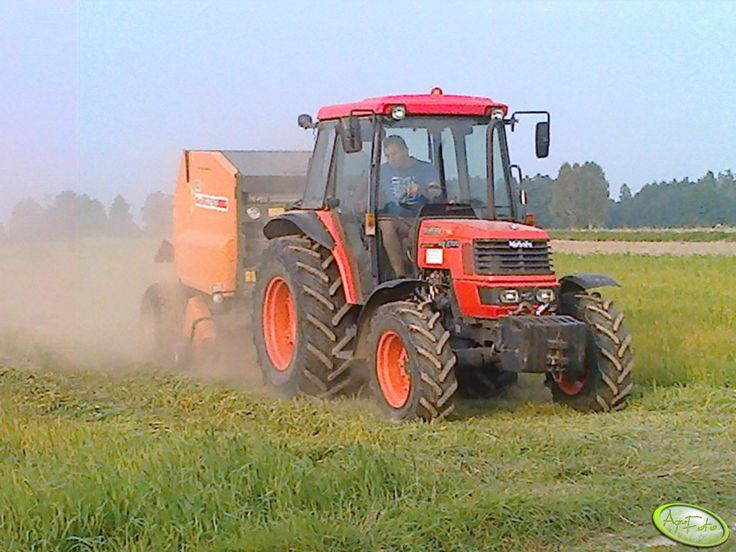 25 Best Ideas About Kubota Tractors On Pinterest John