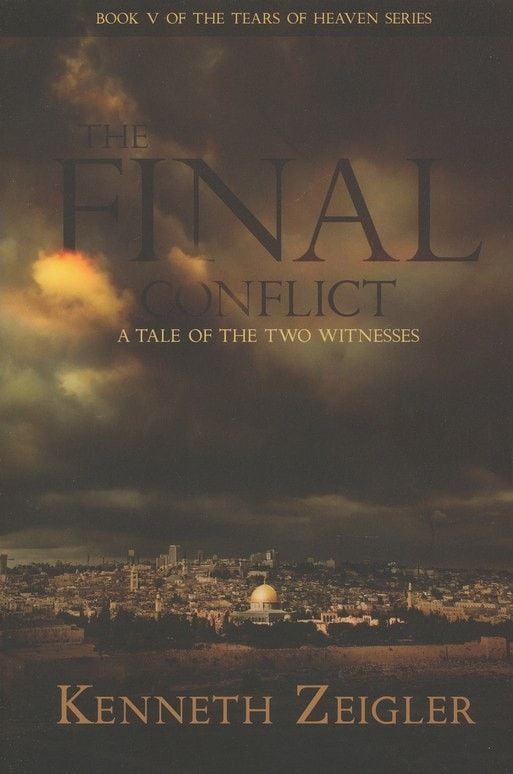 The Final Conflict, Tears of Heaven Series #1