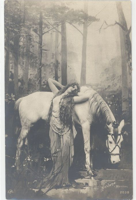Gypsy: or lady Godiva. One or the other.
