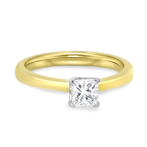 .73ct Diamond Ring
