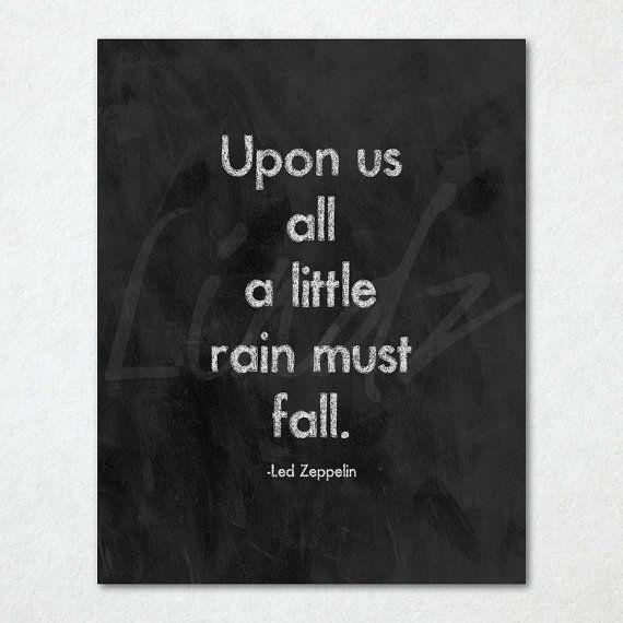 The Rain Song Led Zeppelin