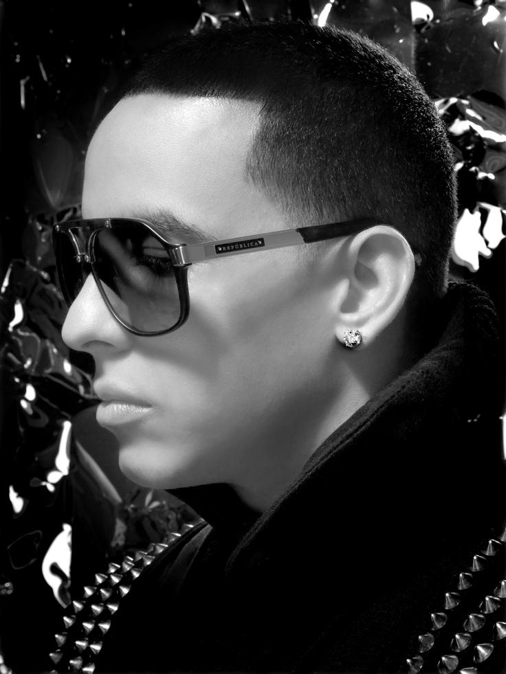 Daddy Yankee ( Raggaeton singer)