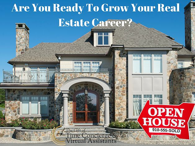 Do you have a career in Real Estate? Do you want to carve out a career for yourself in Real Estate management, but your activities in Real Estate require outsourcing for an extra assistance? Read more: