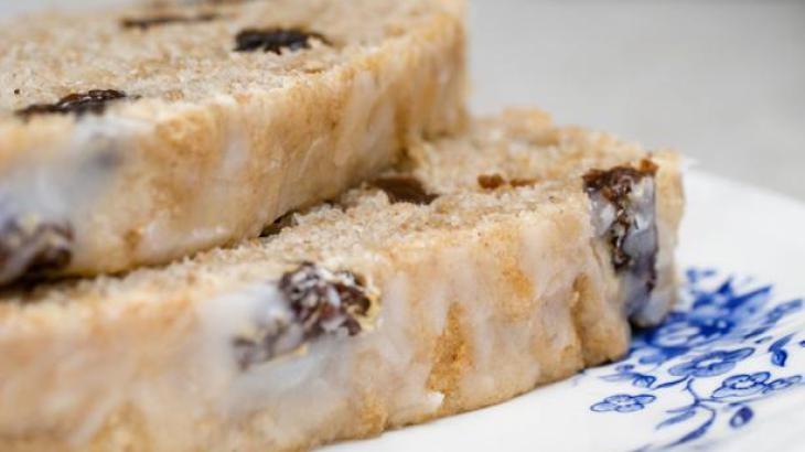Cinnamon Raisin Bread for the Bread Machine Recipe | Yummly