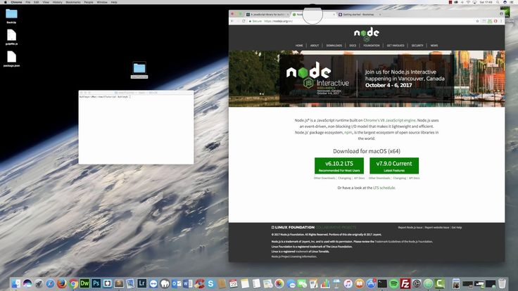 awesome React JS Tutorial for Beginners #1 – Build a website using React, Sass, Gulp and Node.js