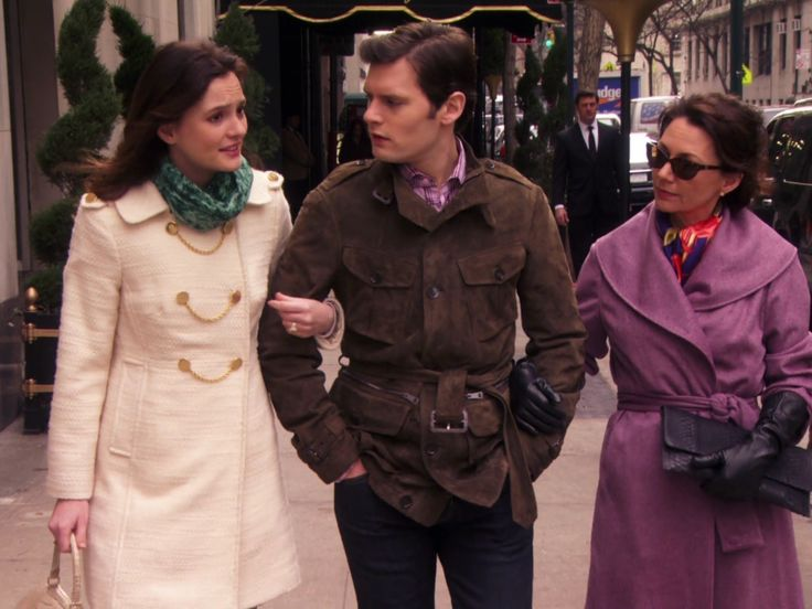 548 best images about Gossip Girl Fashion File on ...