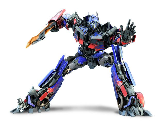 Which Transformers Character Are You? I got Optimus Prime!!