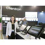 Clientron apresenta os últimos produtos de Thin Client e POS na Computex Taipei 2016
