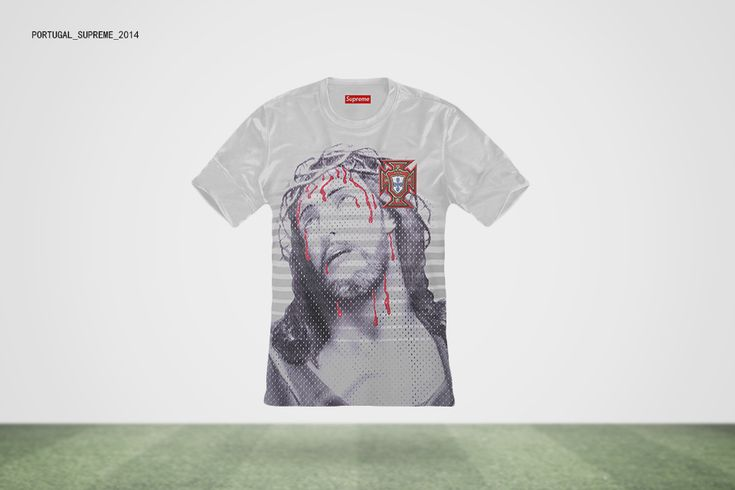 What if World Cup Jerseys were Designed by Famous Fashion Designers? || HighSnobiety