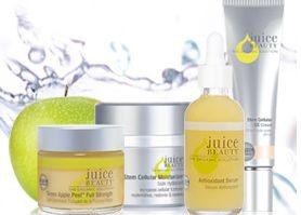 Juice Beauty cosmetics