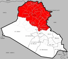 Will Mosul rise against Daesh/ ISIL?  If not, who can liberate it? - http://www.juancole.com/2015/12/will-mosul-rise-against-daesh-isil-if-not-who-can-liberate-it.html