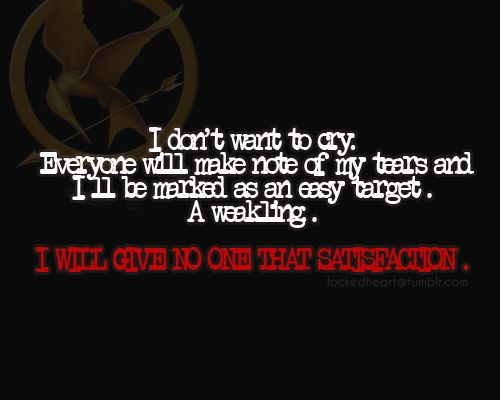 Hunger Game Quotes Delectable 133 Best Hunger Games Images On Pinterest  Hunger Games Catching . Decorating Design