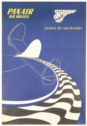 The South Atlantic - Panair do Brasil