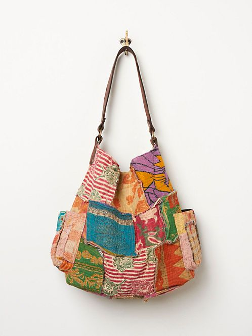 Free People Indian Summer Hobo at Free People Clothing Boutique