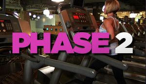 Jamie Eason's LiveFit Phase 2 begins today!