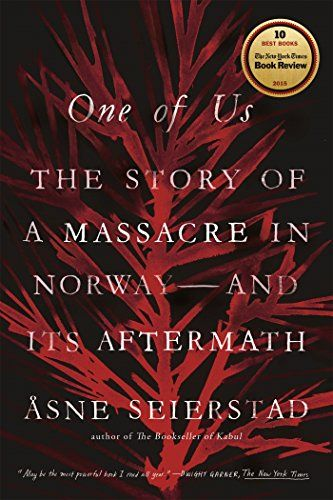 One of Us: The Story of a Massacre in Norway -- and Its A... https://www.amazon.com/dp/0374536090/ref=cm_sw_r_pi_dp_sElzxb9JQYZ7J