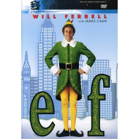 Elf (DVD) Image 1 of 2