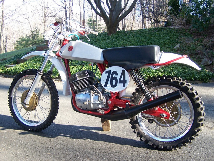 I had a few 250 CZ motorcross bikes and one street legal 250 MX Dual Sport thing. Lots of 250's out there 1969 was the year you could buy the single pipe and go race.
