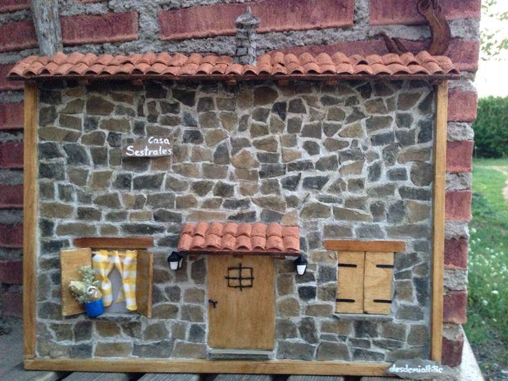 Casa Sestrales