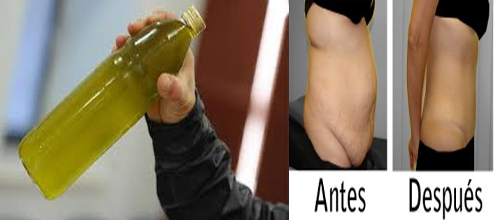La Salud Ante Todo.: Sorprendente poción mágica que disuelve los kilos por las noches.