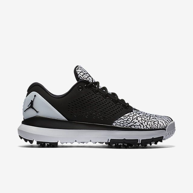 Jordan Trainer ST Men's Golf Shoe. Nike.com #GolfShoes