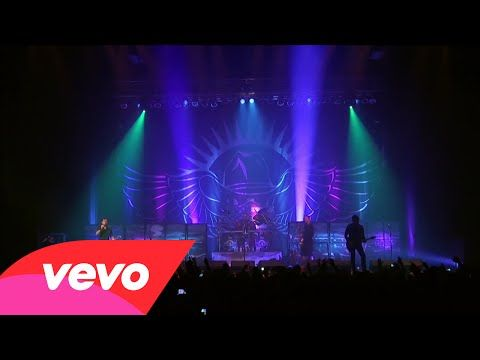 Volbeat - Lola Montez (Live From Stage AE, Pittsburgh, PA/2014) - YouTube LOVE this song!