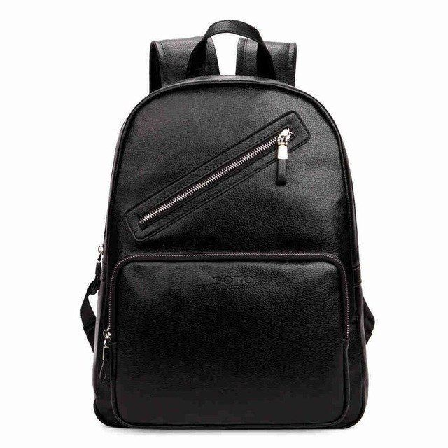 gentclothes: Black Backpack -Get 10% OFF with code TUMBLR10!