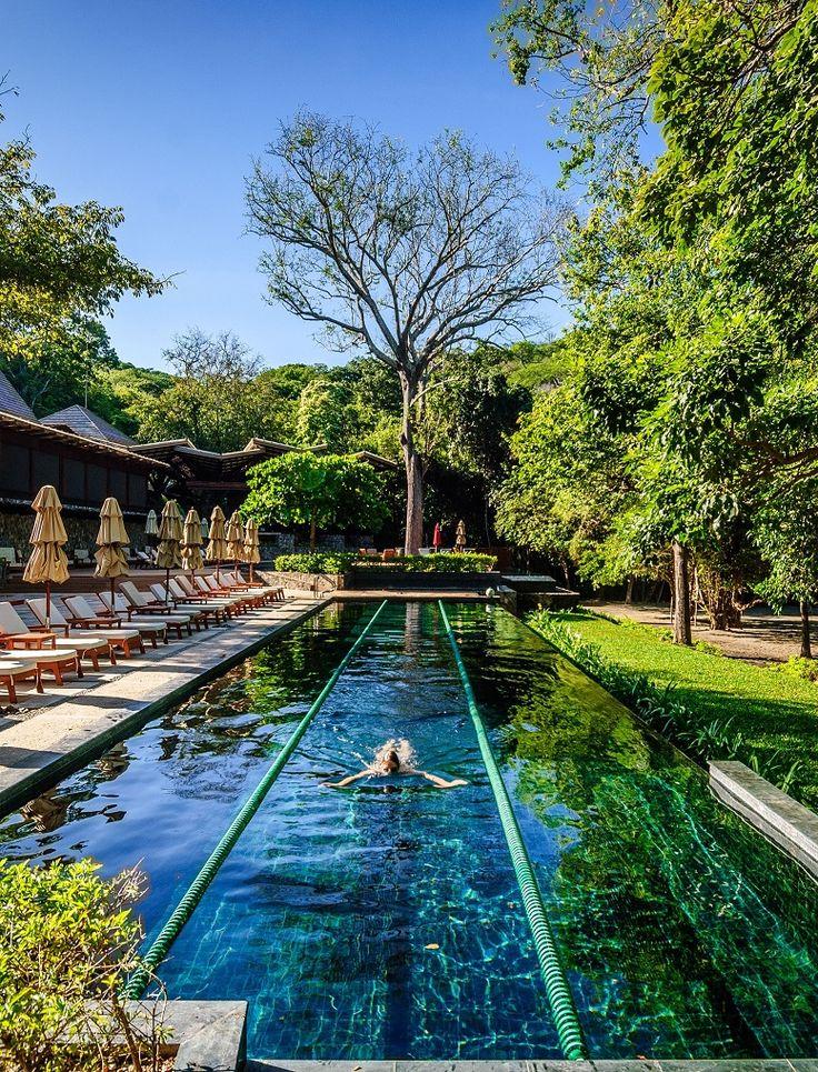 El Alma is a 3 bedroom designer luxury villa in the lush hills of the Papagayo Peninsula #costarica #papagayo #villarental #luxury #luxurytravel #casalio #travel #reisen #urlaub #ferienvilla #luxusvillen #luxusvilla #ferienhaus