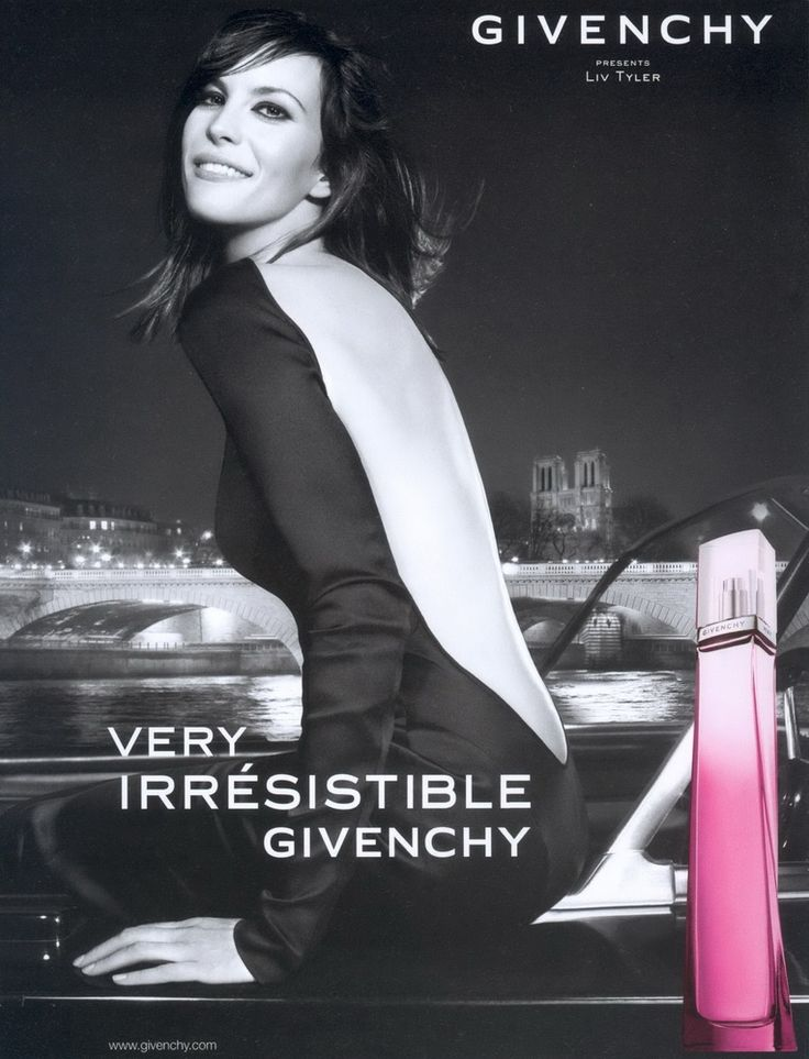 VERY IRRESISTIBLE par Givenchy - 2003 (Floral - Fruité) Note de Tête : Anis Etoilé / Badiane  Note de Coeur : Rose, Pivoine Rose  Note de Fond : Rose Fantasia, Rose Passion
