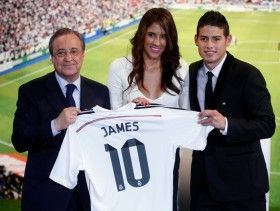 Transfer News: Real Madrid Sign AS Monaco Attacker James Rodriguez, Will be Unveiled Immediately