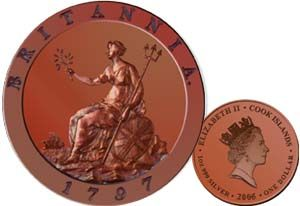Australian Historical Coin Collection | The Perth Mint