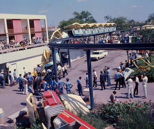 236 Best Images About World S Fair History On Pinterest