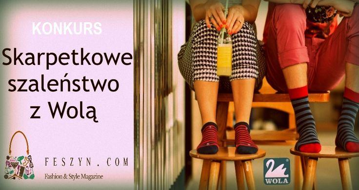 #konkurs #konkursy #nagrody #moda #nagroda http://feszyn.com/skarpetkowe-szalenstwo-z-wola-wygraj-bon-na-zakupy-na-wola/
