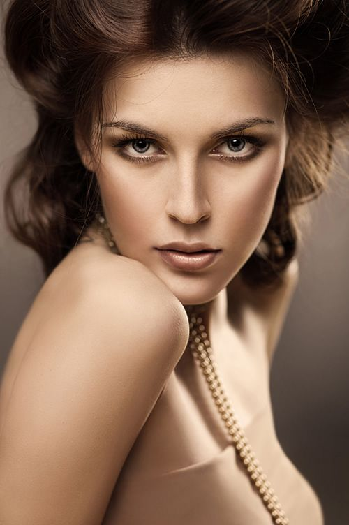 Beautiful Examples of Fashion Photography - 121Clicks.com