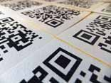 QR Code Generator for your wifi access - so easy to have guests scan the QR code rather than always ask you for it. Print and frame for the guest room!